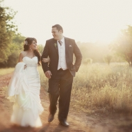 Wedding photography taken at Green Leaves in Gauteng