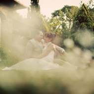 Wedding photography taken at Shepstone Gardens in Johannesburg, located in Gauteng