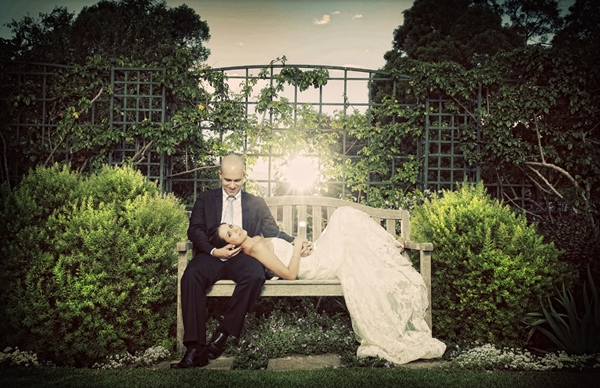 Wedding photography taken at Hazeldene Hall in Johannesburg, Gauteng