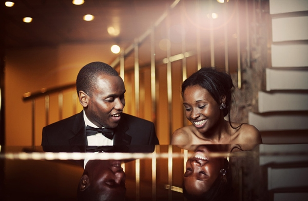 Wedding Photography taken in Harare