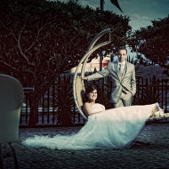 Wedding photography taken at Emperors Palace in Johannesburg, Gauteng