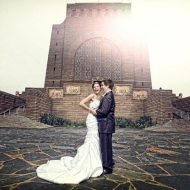 Wedding photography taken at Three Oaks wedding venue in Johannesburg, Gauteng