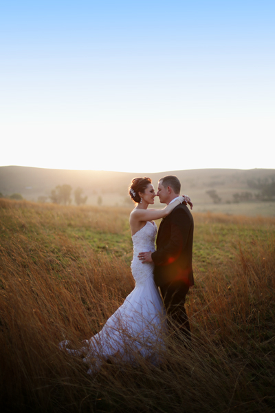 Wedding photography taken at Memoire wedding venue in Gauteng